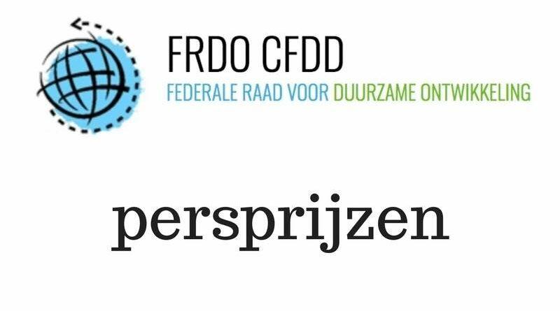 Pergamino valt in de (pers)prijzen bij de FRDO