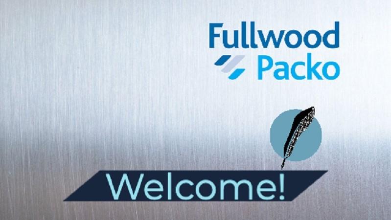 Customer stories voor Fullwood Packo Belgium