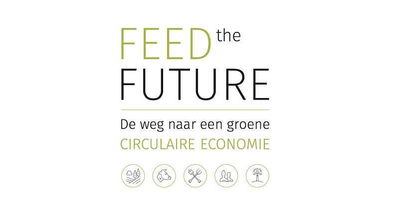 Organisatie en rondleidingen thema-eiland Feed the Future Agribex